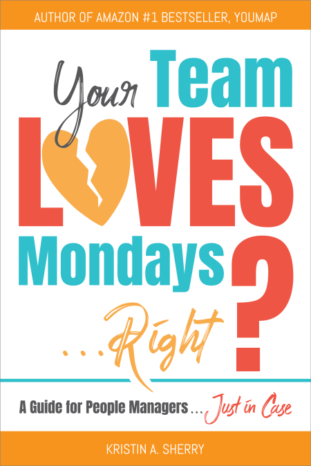 Your Team Loves Mondays